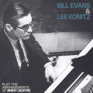 Bill Evans & Lee Konitz 歌手頭像