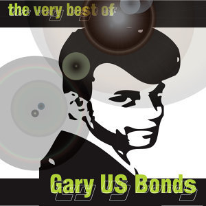 Gary 'US' Bonds 歌手頭像