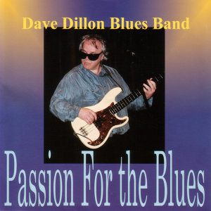 Dave Dillon Blues Band 歌手頭像