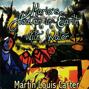 Martin Louis Carter 歌手頭像