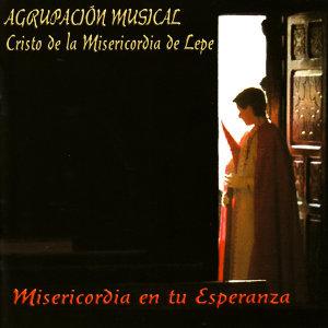 Agrupación Musical Cristo de la Misericordia de Lepe 歌手頭像