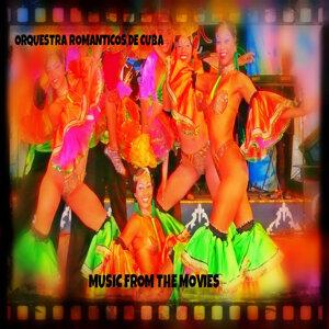Orquestra Românticos de Cuba 歌手頭像