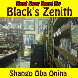 Black's Zenith 歌手頭像