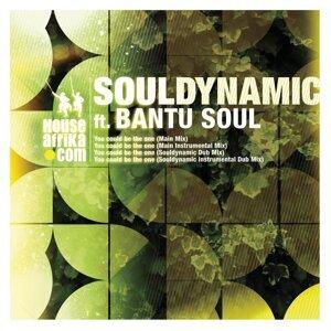 Souldynamic feat. Bantu Soul 歌手頭像