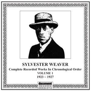 Sylvester Weaver 歌手頭像