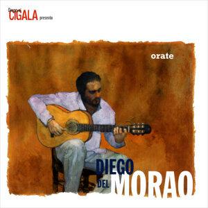 Diego del Morao|Diego El Cigala 歌手頭像