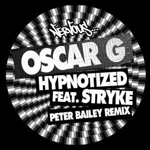Oscar G, Stryke 歌手頭像