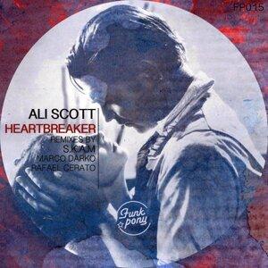 Ali Scott 歌手頭像