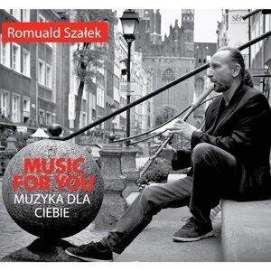 Romuald Szalek 歌手頭像