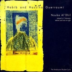 Habib Guerroumi 歌手頭像