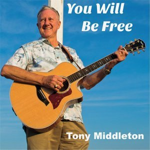 Tony Middleton 歌手頭像
