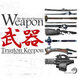 Truston Keepon 歌手頭像