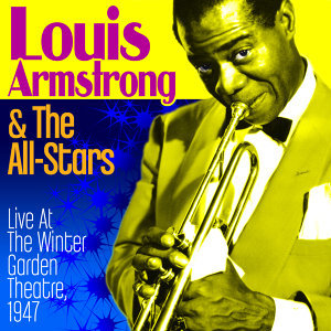 Louis Armstrong & The All-Stars 歌手頭像