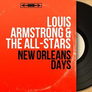 Louis Armstrong & The All-Stars
