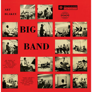 Art Blakey Big Band 歌手頭像