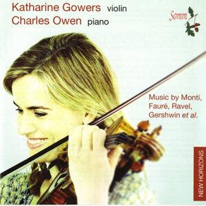 Katharine Gowers 歌手頭像