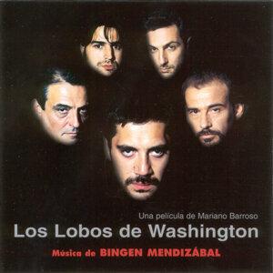 Bingen Mendizábal 歌手頭像