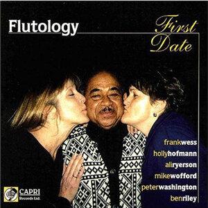 Flutology 歌手頭像