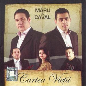 Maru & Caval 歌手頭像