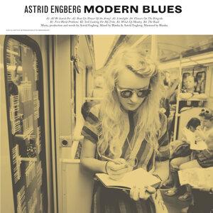Astrid Engberg 歌手頭像
