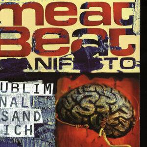 Meat Beat Manifesto 歌手頭像