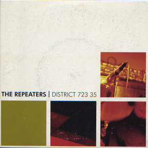Repeaters The 歌手頭像
