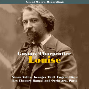 Les Choeurs Raugel and Orchestra 歌手頭像
