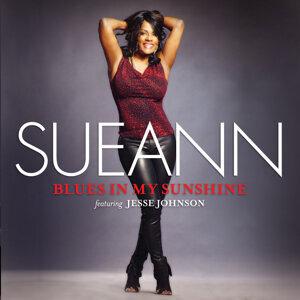 SueAnn 歌手頭像