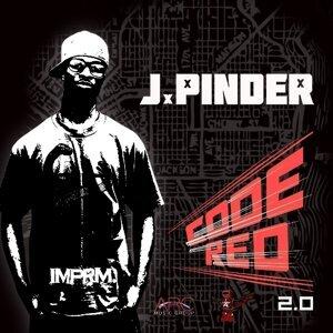 J. Pinder 歌手頭像