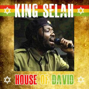 King Selah 歌手頭像