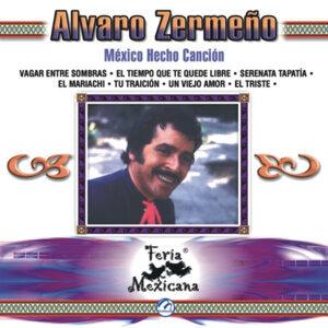 Álvaro Zermeño 歌手頭像