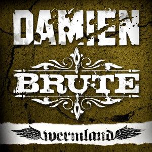 Damien/Brute 歌手頭像