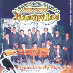 Marimba Orquesta Jiquilpas 歌手頭像
