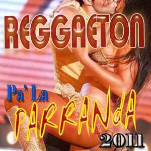Pa' la Parranda 歌手頭像