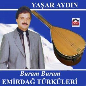 Yaşar Aydın 歌手頭像