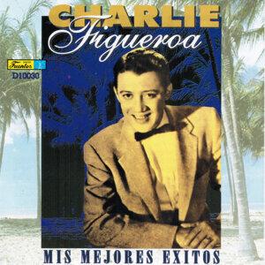 Charlie Figueroa 歌手頭像