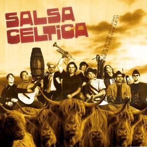 Salsa Celtica 歌手頭像