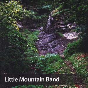 Little Mountain Band 歌手頭像