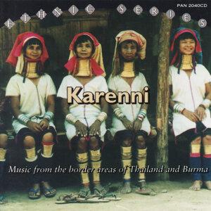 Various Karenni Musicians from Kayah State 歌手頭像