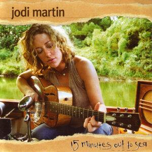 Jodi Martin 歌手頭像