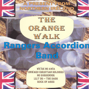 Rangers Accordion Band 歌手頭像