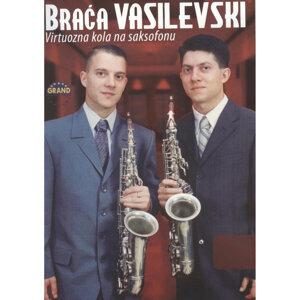 Braca Vasilevski 歌手頭像