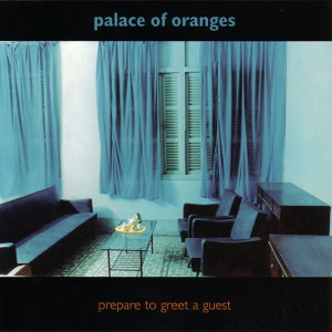 Palace Of Oranges
