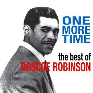 Roscoe Robinson 歌手頭像
