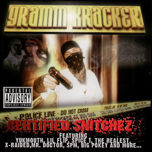 Gramm Kracker