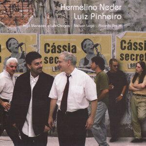 Hermelino Neder e Luiz Pinheiro 歌手頭像