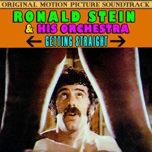 Ronald Stein & His Orchestra 歌手頭像