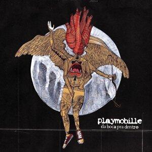 Playmobille 歌手頭像