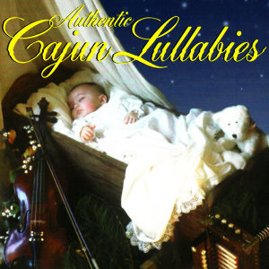 Authentic Cajun Lullabies 歌手頭像