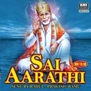 Prakash 歌手頭像